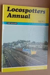 Locospotters Annual 1970