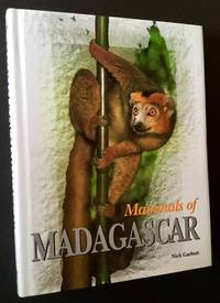 Mammals of Madagascar by Nick Garbutt - First Edition - 1999 - from Appledore Books, ABAA and Biblio.co.uk
