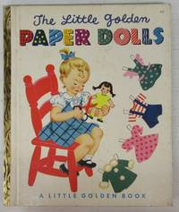 The Little Golden Paper Dolls