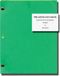 The Advocate's Devil (Original screenplay for the 1997 television movie)