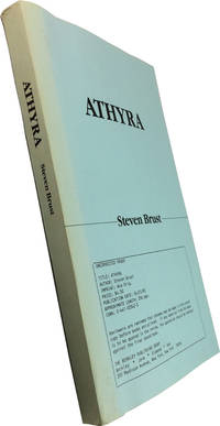 image of Athyra (Unocrrected Proof)