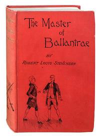 image of The Master of Ballantrae