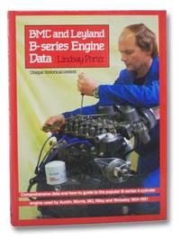 BMC and Leyland B-Series Engine Data
