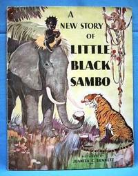 A NEW STORY OF LITTLE BLACK SAMBO (1932)