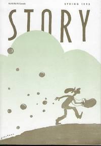 STORY MAGAZINE, SPRING 1993
