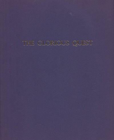 New York: Godel & Company, Inc. Fine Art, 1998. First Edition. Soft cover. Very Good. Quarto. Blue p...
