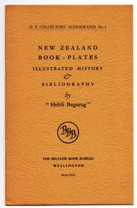 New Zealand Book-Plates: Illustrated History & Bibliography