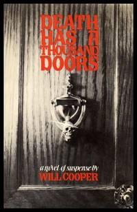 DEATH HAS A THOUSAND DOORS - A John T. McLaren Mystery