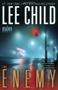 image of The Enemy: A Jack Reacher Novel