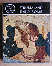 Etruria And Early Rome.