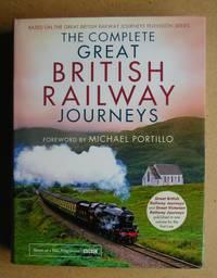 The Complete Great British Railway Journeys.