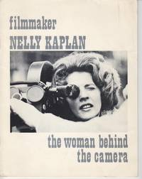 Filmmaker Nelly Kaplan. the Woman Behind the Camera