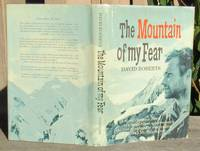 image of The Mountain Of My Fear -- FIRST EDITION USA.