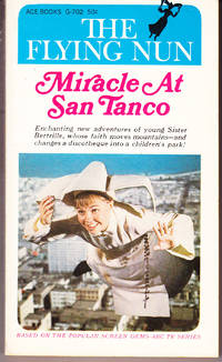 The Flying Nun: Miracle at San Tanco by Johnston, William - 1968