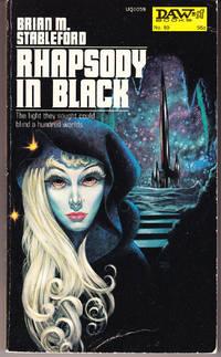 image of Rhapsody in Black