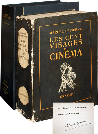 Paris: Editions Bernard Grasset, 1948. First French Edition (and correct first). One of several limi...