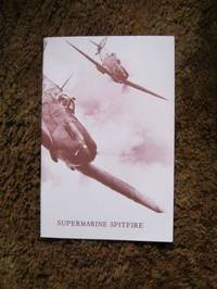 Pilot's Manual for Supermarine Spitfire
