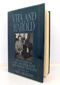 Vita and Harold: Letters of Vita Sackville-West and Harold Nicholson