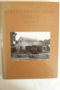 ANDREWS COUNTY HISTORY 1876 - 1978