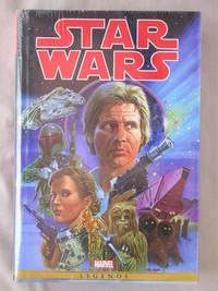 Star Wars Legends Omnibus: The Original Marvel Years, Volume 3 by Jo Duffy, Archie Goodwin, Bob McLeod, Ron Frenz, Cynthia Martin & Al Williamson - 2015
