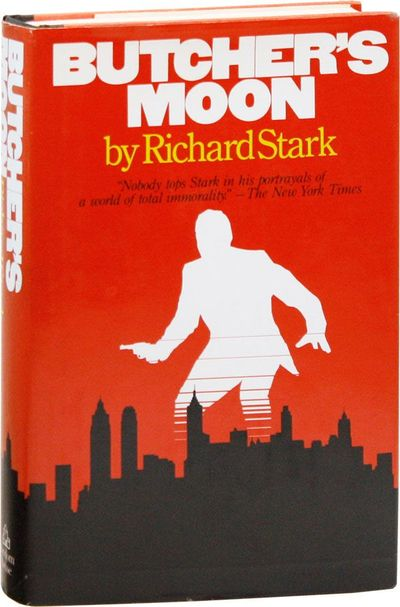 New York: Random House, 1974. First Edition. Hardcover. Attractive copy of the 16th Parker novel. Hu...