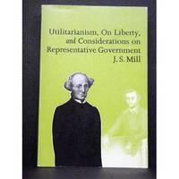 Utilitarianism on liberty