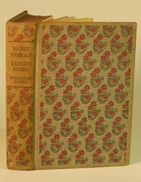SECRET MARRIAGE by  Kathleen Norris - Signed First Edition - 1936 - from Gravelly Run Antiquarians (SKU: 21985)