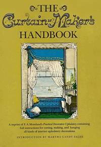 The Curtain Maker's Handbook