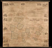 Map of Rockingham Co.  New Hampshire from Practical Surveys..