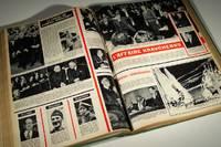 L'Illusttre, Revue Hebdomadaire Suisse, Dec 1948 - June 1949