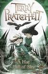 image of A Hat Full of Sky: A Tiffany Aching Novel (Discworld Novels)