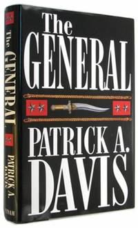 The General by  Patrick A Davis - 1st Printing - 1998 - from The Bookworm and Biblio.com