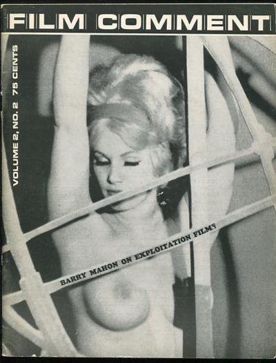 New York: Lorien Productions, Inc.. Very Good+. 1964. (Vol. 2, No. 2). Magazine. . (B&W photographs)...
