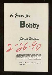 A Grave for Bobby: A True Story of Greed and Murder