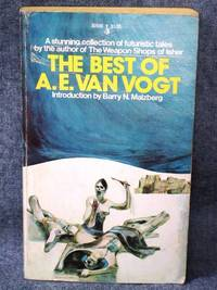 Best of A. E. Van Vogt, The