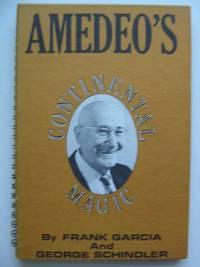 AMAEDEO'S CONTINENTAL MAGIC