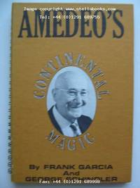 AMAEDEO'S CONTINENTAL MAGIC