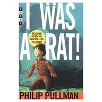 I Was A Rat! (Hardcover)