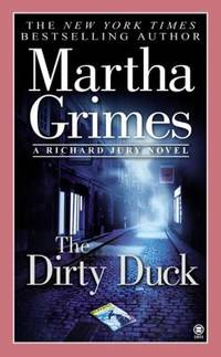 image of The Dirty Duck (Richard Jury Mystery)
