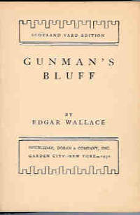 image of Gunman's Bluff