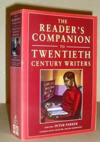 The Reader's Companion to Twentieth-Century Writers
