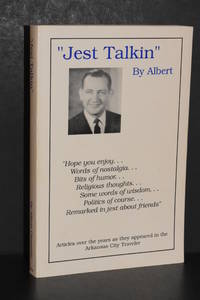 "image of ""Jest Talking"" by Albert"