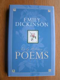 image of Emily Dickson Poems
