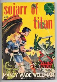 image of Sojarr of Titan