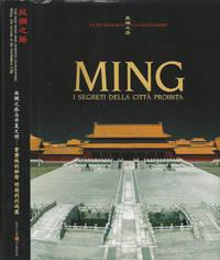 Ming i segreti della città proibita by Adriano Madaro - 2009 - from Controcorrente Group srl BibliotecadiBabele and Biblio.com