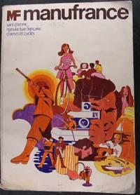 MANUFRANCE 1972