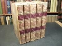 Essais De Michel De Montaigne Avec Les Notes De Tous Les Commentateurs, Tomes 1-5 (Complete) by  Michel De Montaigne - Paperback - 1826 - from Arizona Book Gallery (SKU: 047847)