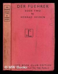 image of Der Fuehrer : Hitler's rise to power : vol. II