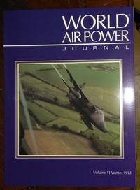 World Air Power Journal, Vol. 11, Winter 1992