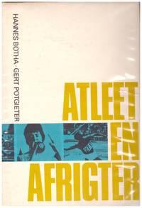 image of ATLEET EN AFRIGTER